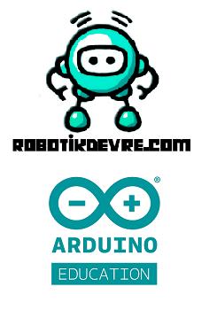 ROBOTİK DEVRE